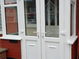 ALUMINIUM WINDOWS AND DOORS ESSEX