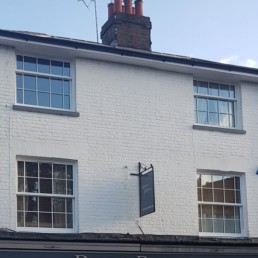 upvc windows brentwood
